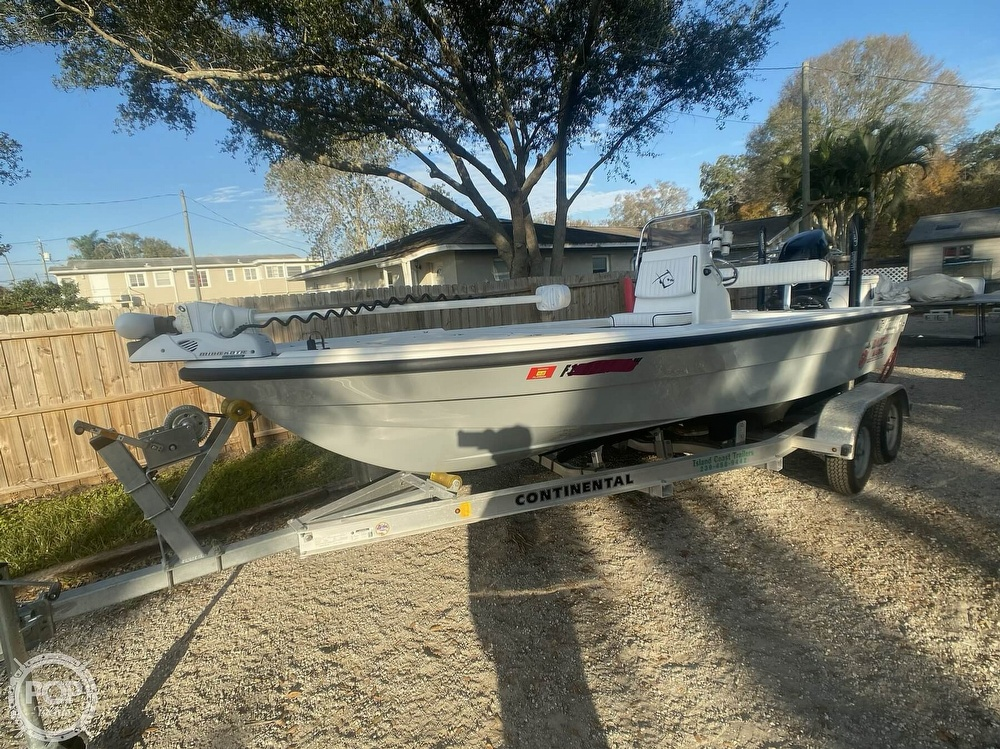 2019 Piranha boat for sale, model of the boat is Alem F2000 & Image # 11 of 41