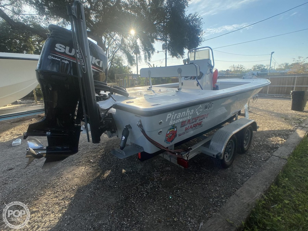 2019 Piranha boat for sale, model of the boat is Alem F2000 & Image # 14 of 41