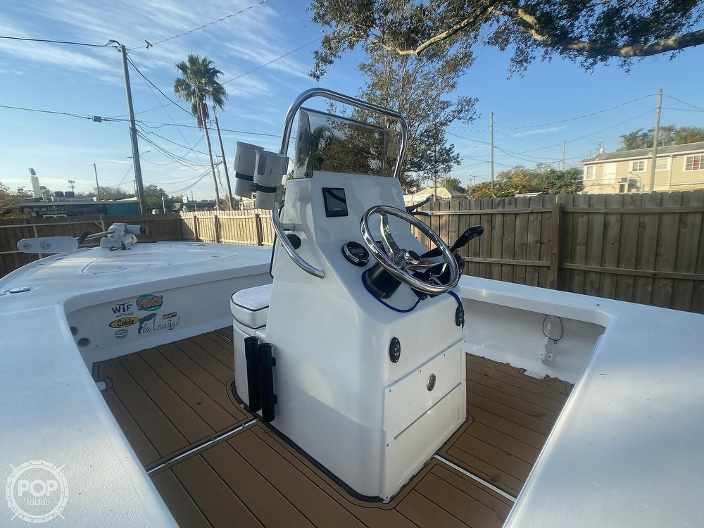 2019 Piranha boat for sale, model of the boat is Alem F2000 & Image # 22 of 41