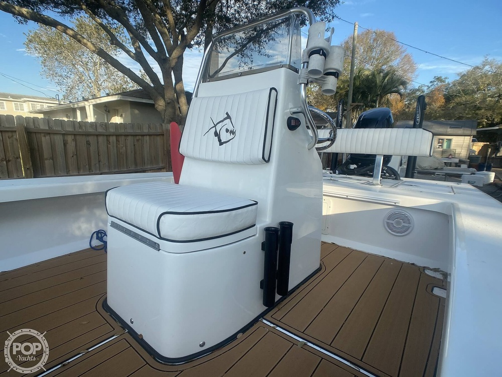 2019 Piranha boat for sale, model of the boat is Alem F2000 & Image # 30 of 41