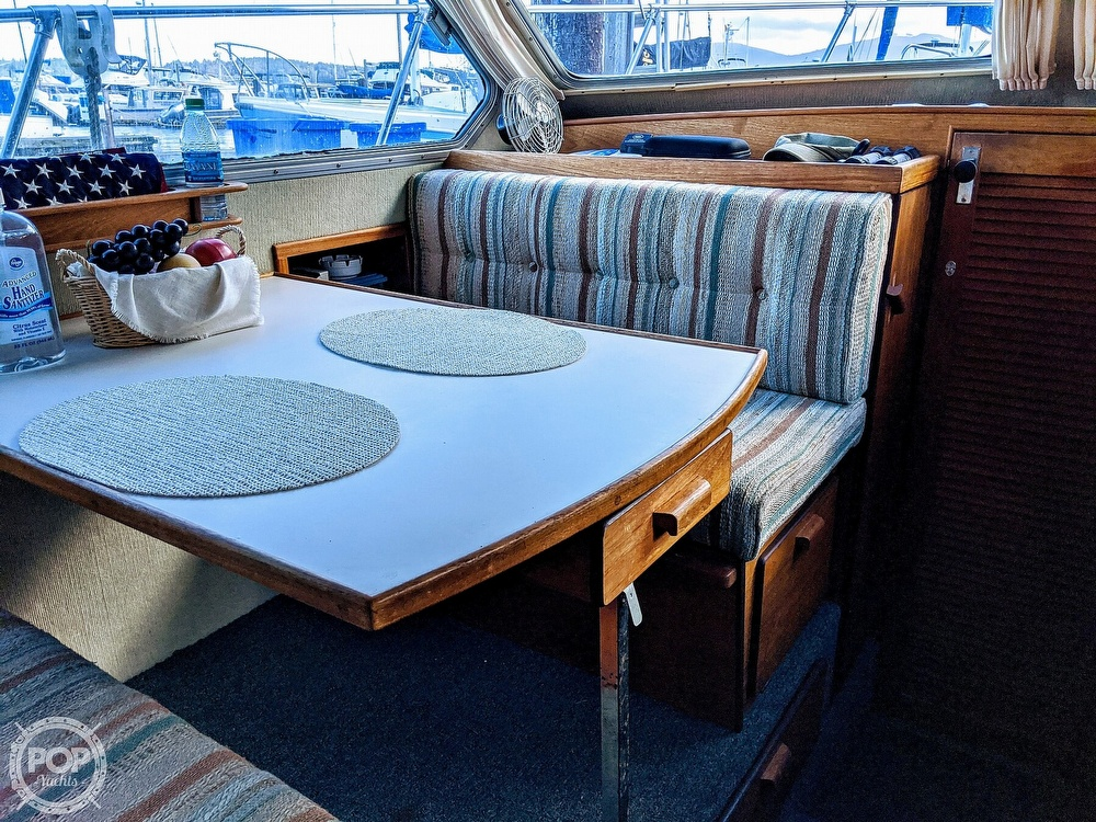 1988 Commander boat for sale, model of the boat is Sport Fisherman & Image # 10 of 30