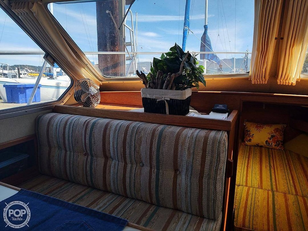 1988 Commander boat for sale, model of the boat is Sport Fisherman & Image # 14 of 30