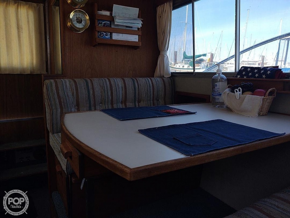1988 Commander boat for sale, model of the boat is Sport Fisherman & Image # 18 of 30