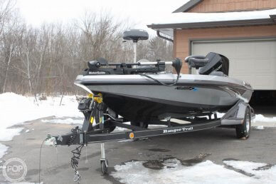 Ranger Boats Z518c, Z518c, for sale - $42,300