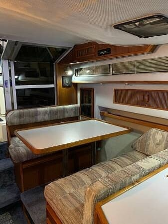 1988 Sea Ray boat for sale, model of the boat is 300 Weekender & Image # 9 of 21