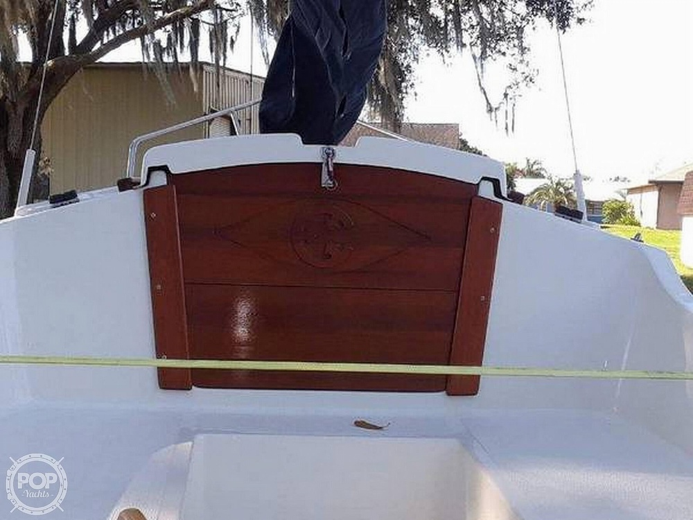 2016 Com-Pac boat for sale, model of the boat is Legacy 17 & Image # 23 of 41