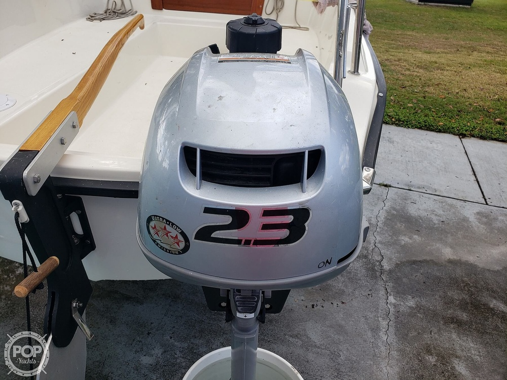 2016 Com-Pac boat for sale, model of the boat is Legacy 17 & Image # 28 of 41