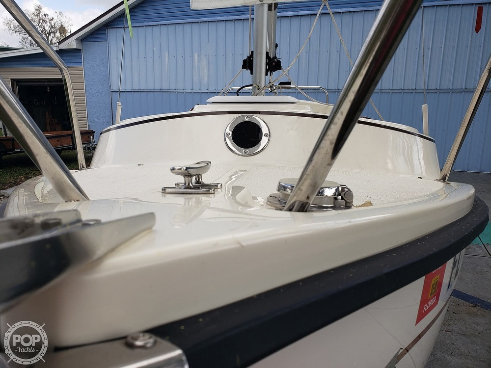 2016 Com-Pac boat for sale, model of the boat is Legacy 17 & Image # 3 of 41