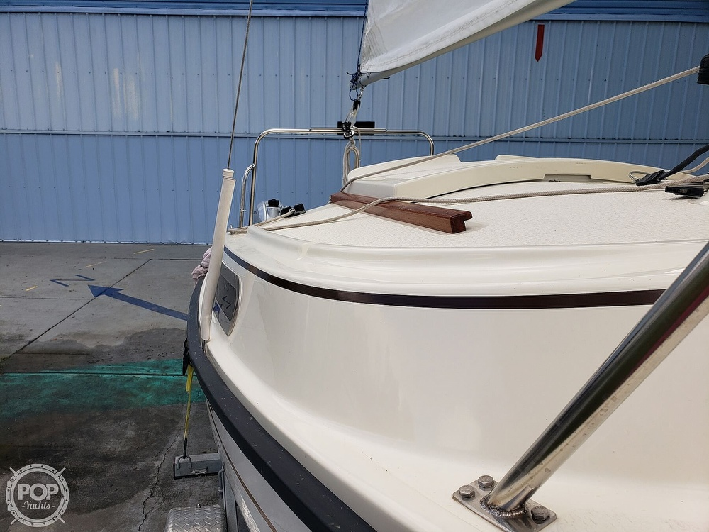 2016 Com-Pac boat for sale, model of the boat is Legacy 17 & Image # 6 of 41