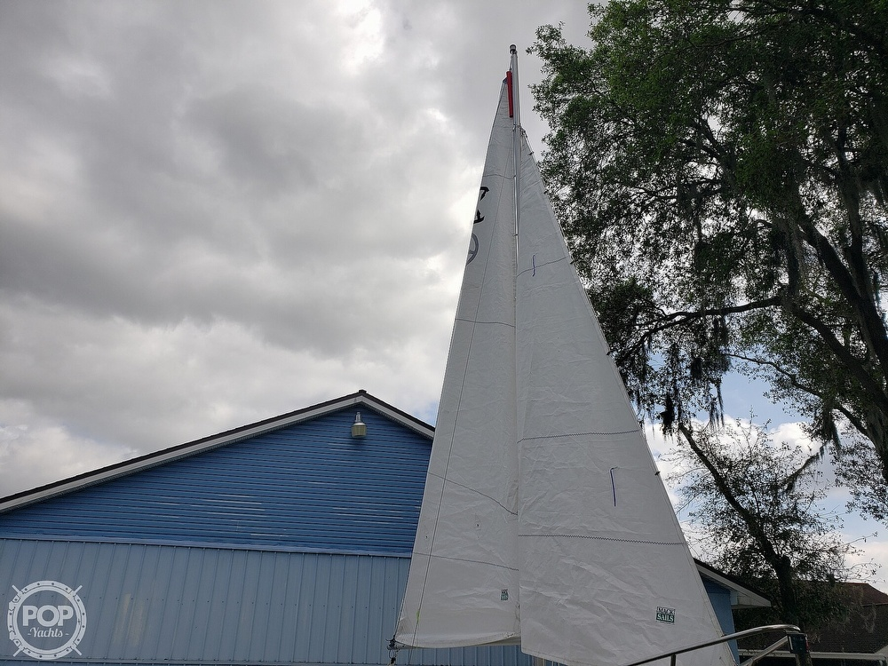 2016 Com-Pac boat for sale, model of the boat is Legacy 17 & Image # 38 of 41