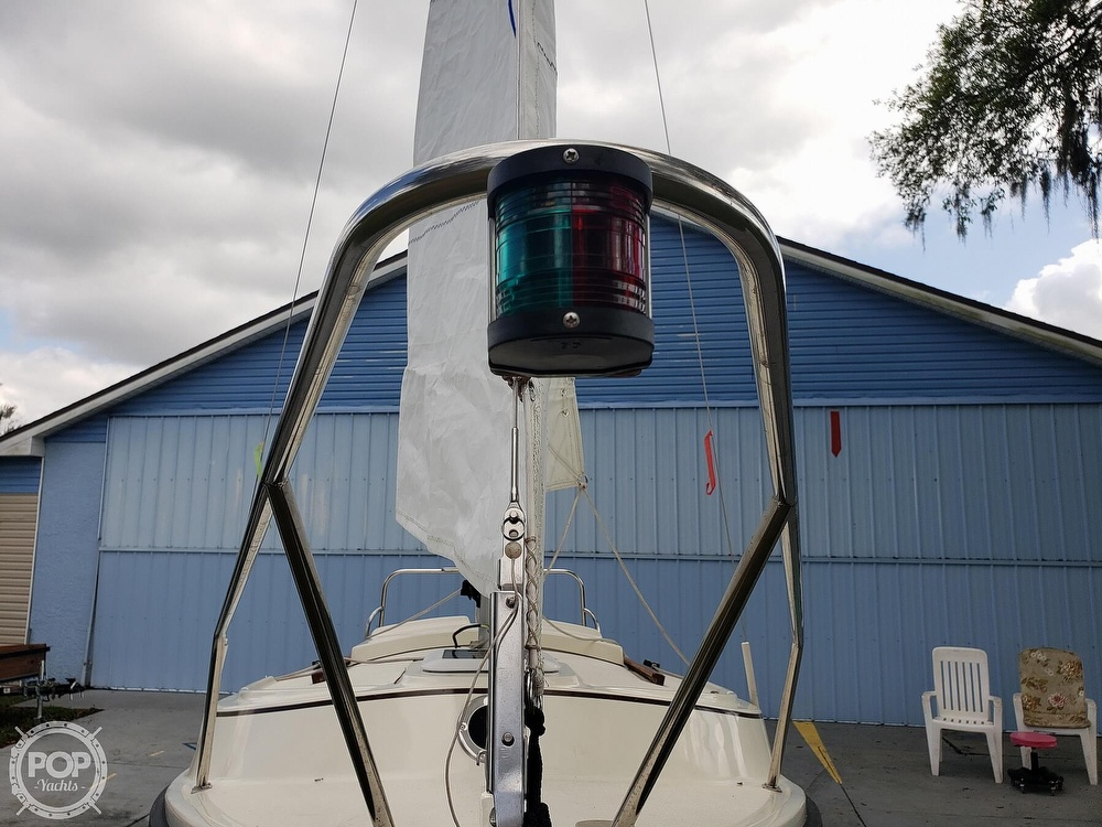 2016 Com-Pac boat for sale, model of the boat is Legacy 17 & Image # 7 of 41