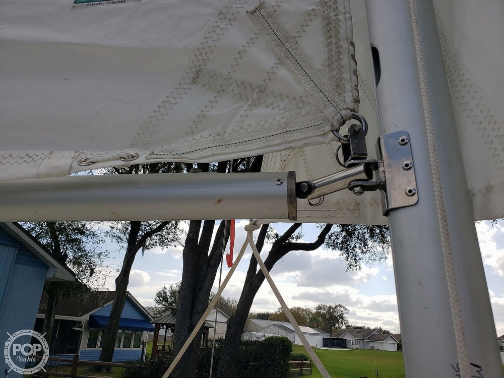 2016 Com-Pac boat for sale, model of the boat is Legacy 17 & Image # 34 of 41