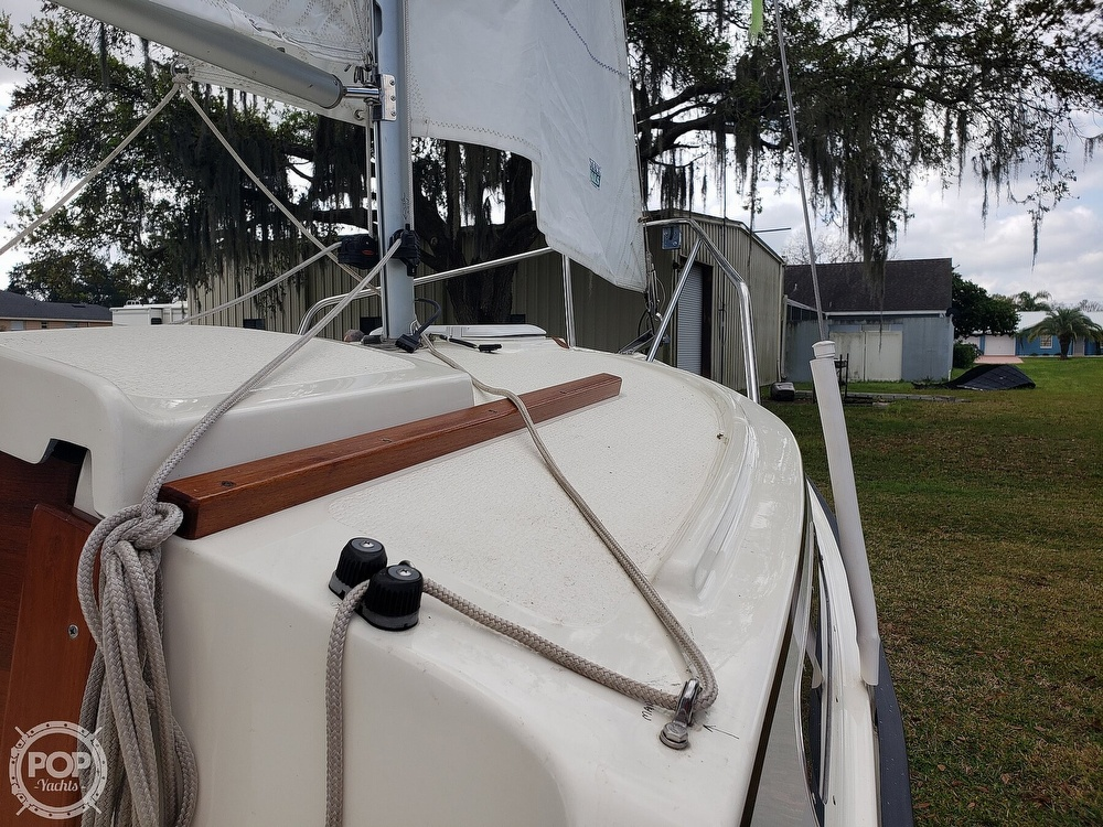 2016 Com-Pac boat for sale, model of the boat is Legacy 17 & Image # 10 of 41