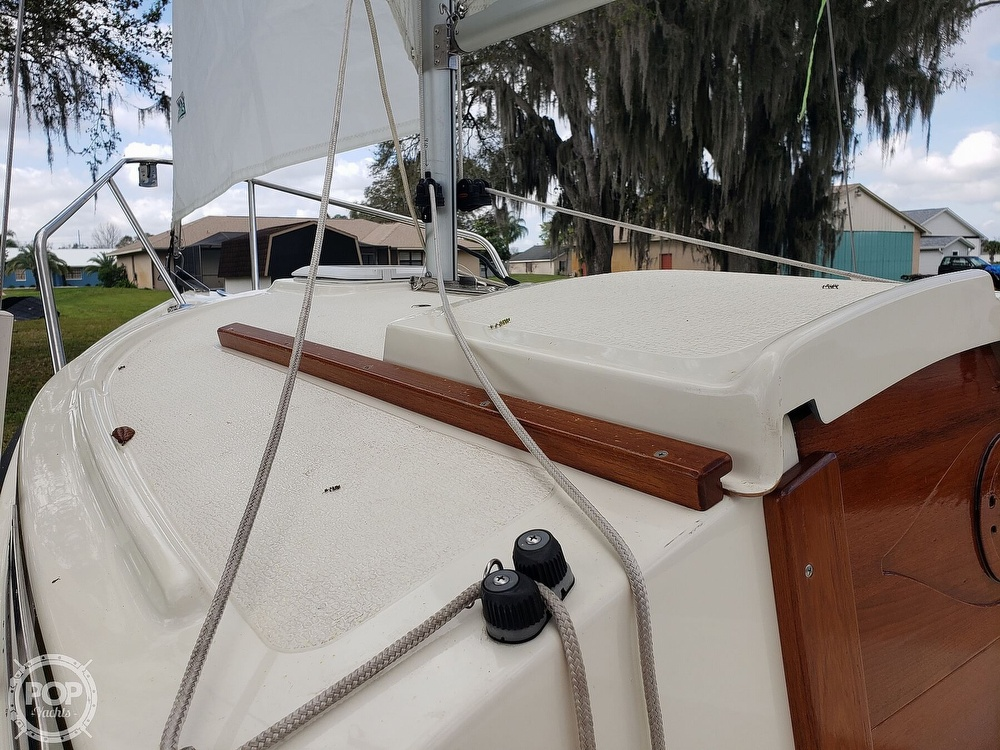 2016 Com-Pac boat for sale, model of the boat is Legacy 17 & Image # 12 of 41