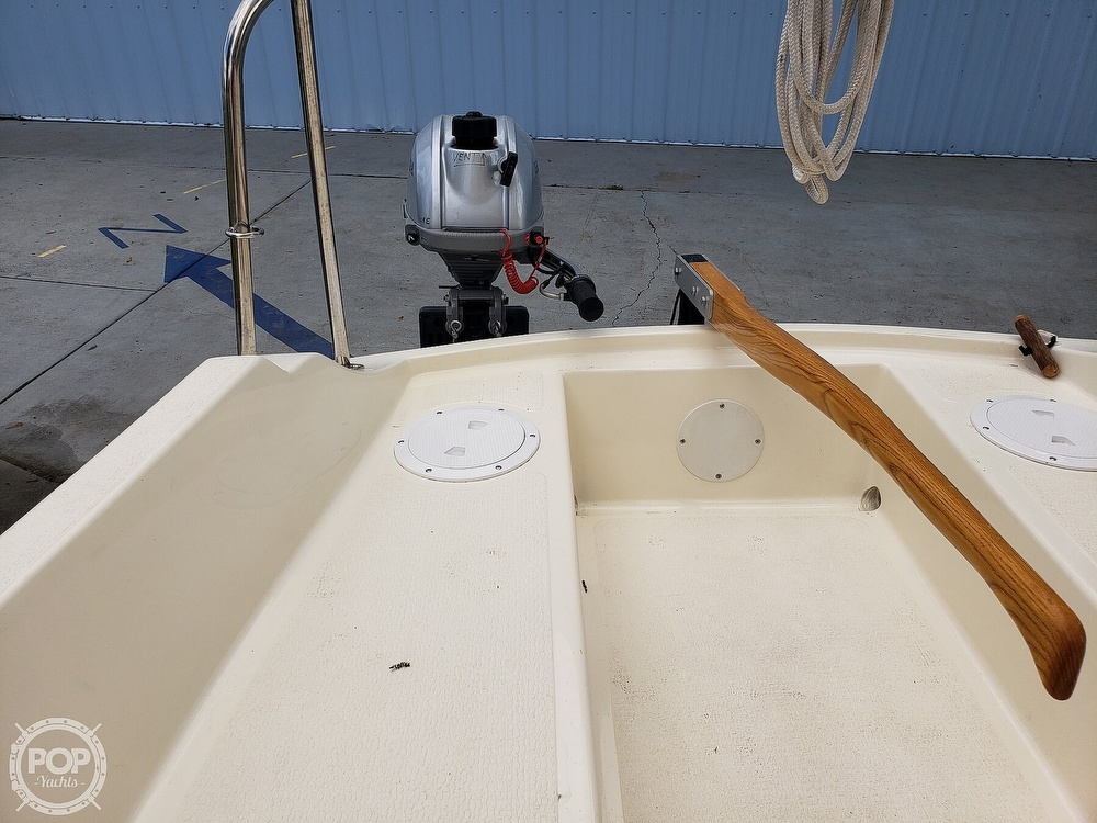 2016 Com-Pac boat for sale, model of the boat is Legacy 17 & Image # 8 of 41
