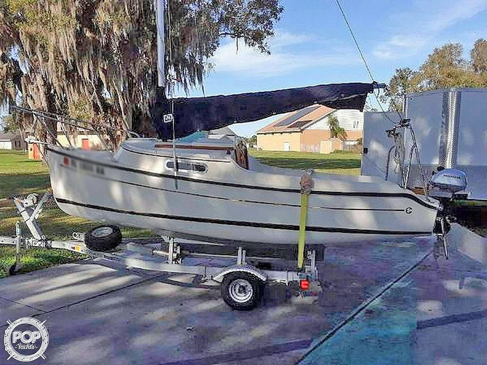 2016 Com-Pac boat for sale, model of the boat is Legacy 17 & Image # 2 of 41