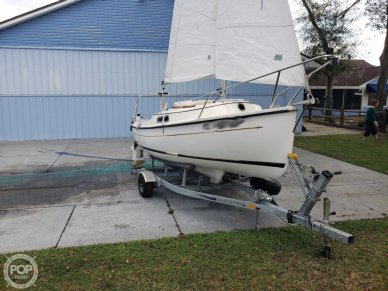 Com-Pac Legacy 17, 17, for sale - $13,000