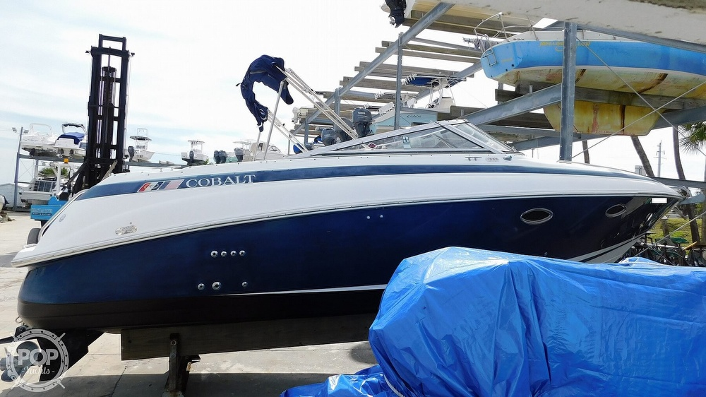 1999 Cobalt 293 Express Cruiser - #$LI_INDEX