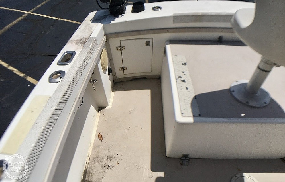1993 Albemarle boat for sale, model of the boat is 24 & Image # 29 of 40