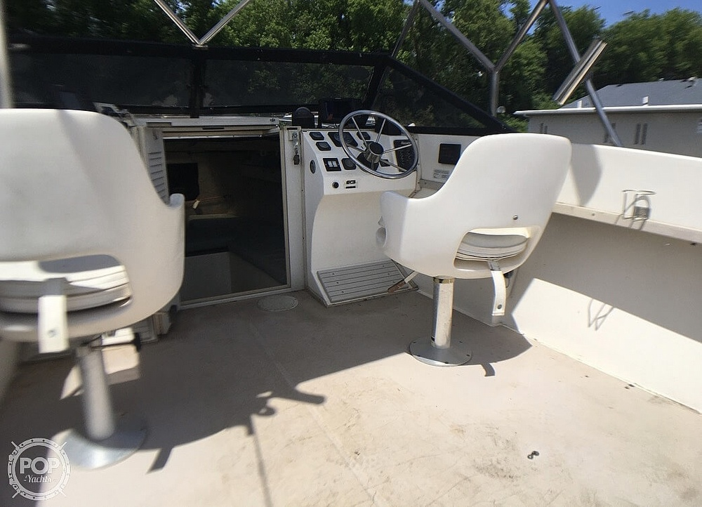 1993 Albemarle boat for sale, model of the boat is 24 & Image # 31 of 40