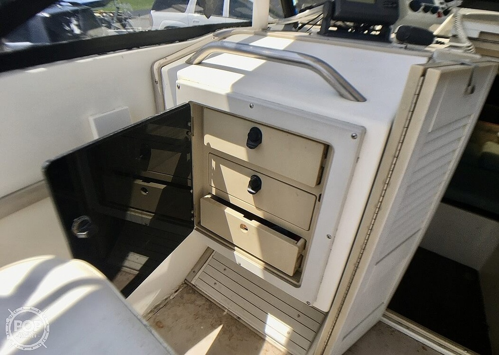 1993 Albemarle boat for sale, model of the boat is 24 & Image # 5 of 40