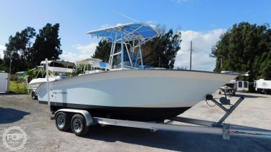 Cape Horn 22CC, 22, for sale - $23,000