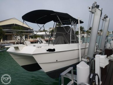Sea Pro Sportcraft SCC 23, 23, for sale - $38,900