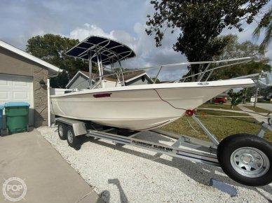 Key West 2020CC, 2020, for sale - $18,500