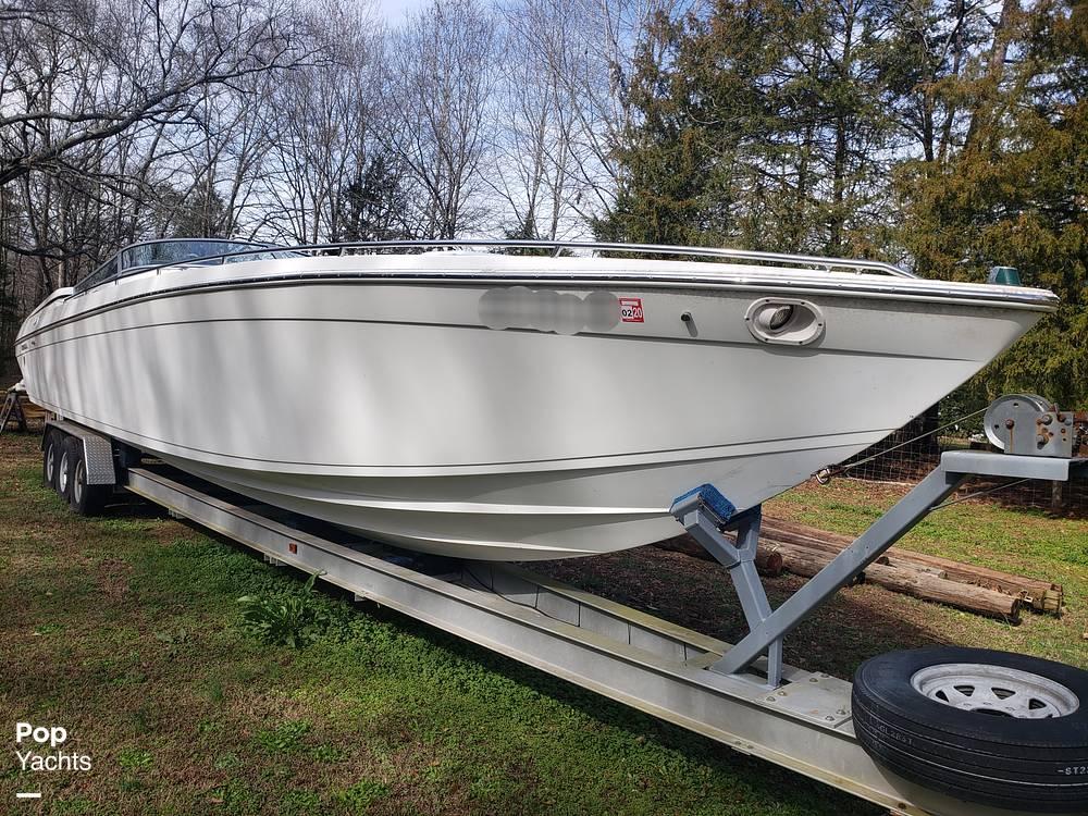 1991 Formula boat for sale, model of the boat is F-419 SR-1 & Image # 13 of 40