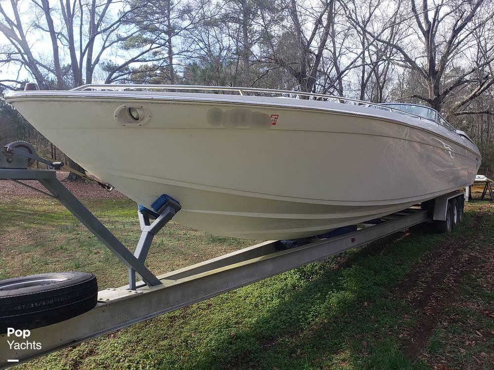 1991 Formula boat for sale, model of the boat is F-419 SR-1 & Image # 12 of 40