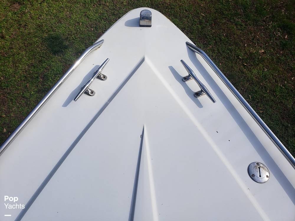 1991 Formula boat for sale, model of the boat is F-419 SR-1 & Image # 27 of 40