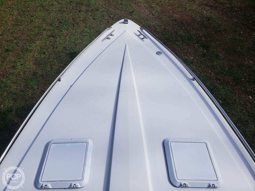 1991 Formula boat for sale, model of the boat is F-419 SR-1 & Image # 26 of 40