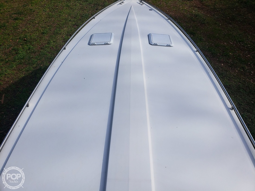1991 Formula boat for sale, model of the boat is F-419 SR-1 & Image # 23 of 40