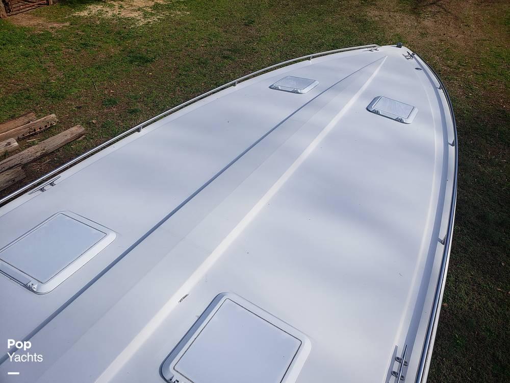 1991 Formula boat for sale, model of the boat is F-419 SR-1 & Image # 22 of 40