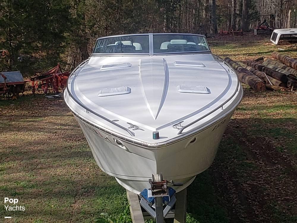 1991 Formula boat for sale, model of the boat is F-419 SR-1 & Image # 4 of 40