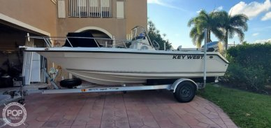 Key West 2020 CC Bluewater, 2020, for sale - $20,250