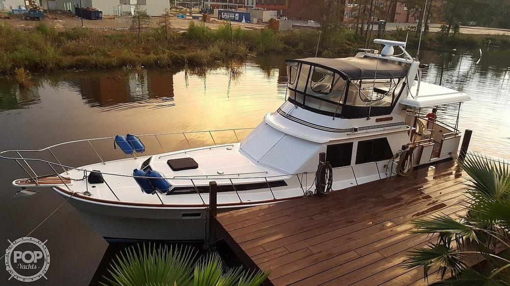1985 President 43 Double Cabin Aft Motor Yacht - #$LI_INDEX