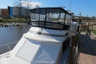 1985 President 43 Double Cabin Aft Motor Yacht - #4
