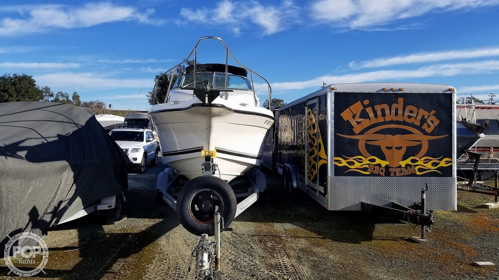 2002 Seaswirl boat for sale, model of the boat is Striper 2301 & Image # 22 of 40