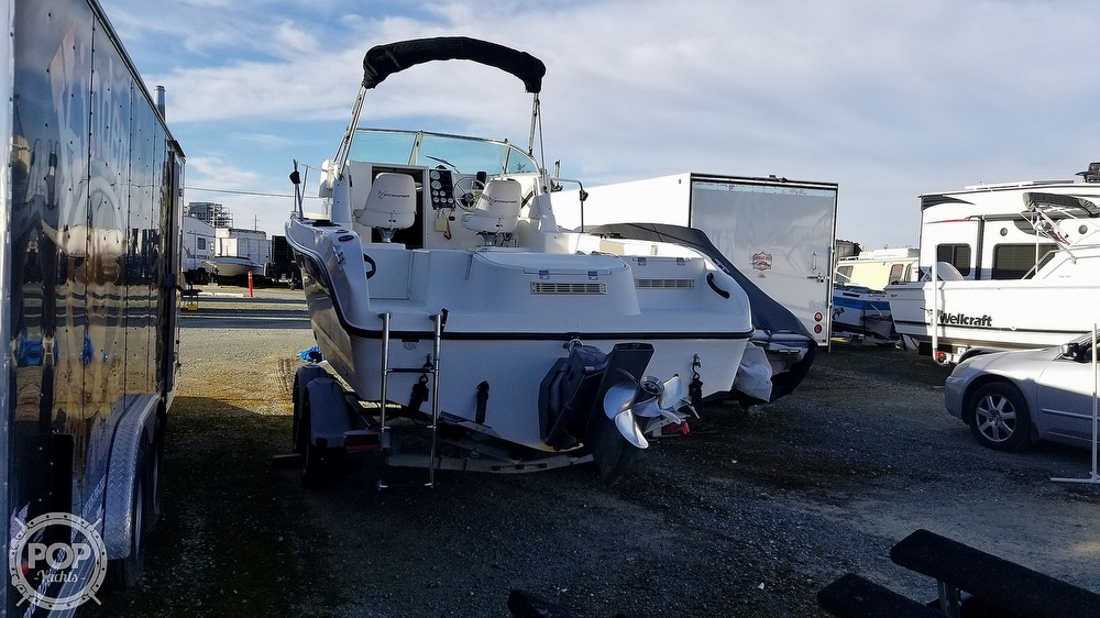2002 Seaswirl boat for sale, model of the boat is Striper 2301 & Image # 35 of 40