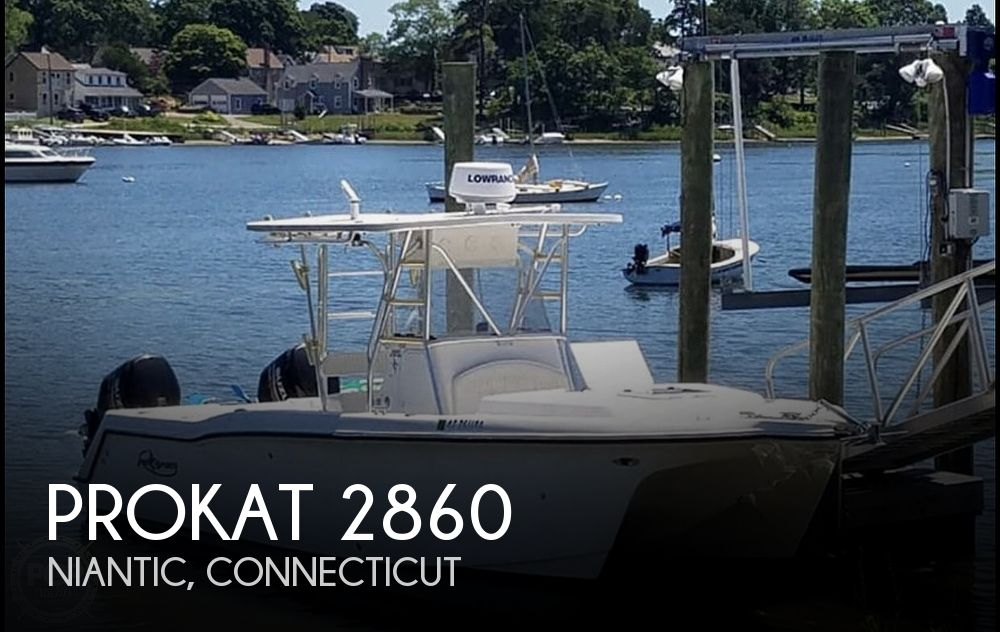 Used ProKat Boats For Sale by owner | 2004 ProKat 2860