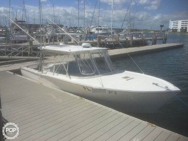 Pacemaker Day Boat, 30', for sale