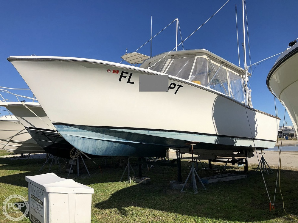 1976 Pacemaker boat for sale, model of the boat is Day Boat & Image # 2 of 40