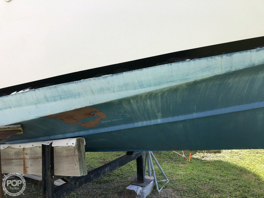 1976 Pacemaker boat for sale, model of the boat is Day Boat & Image # 26 of 40