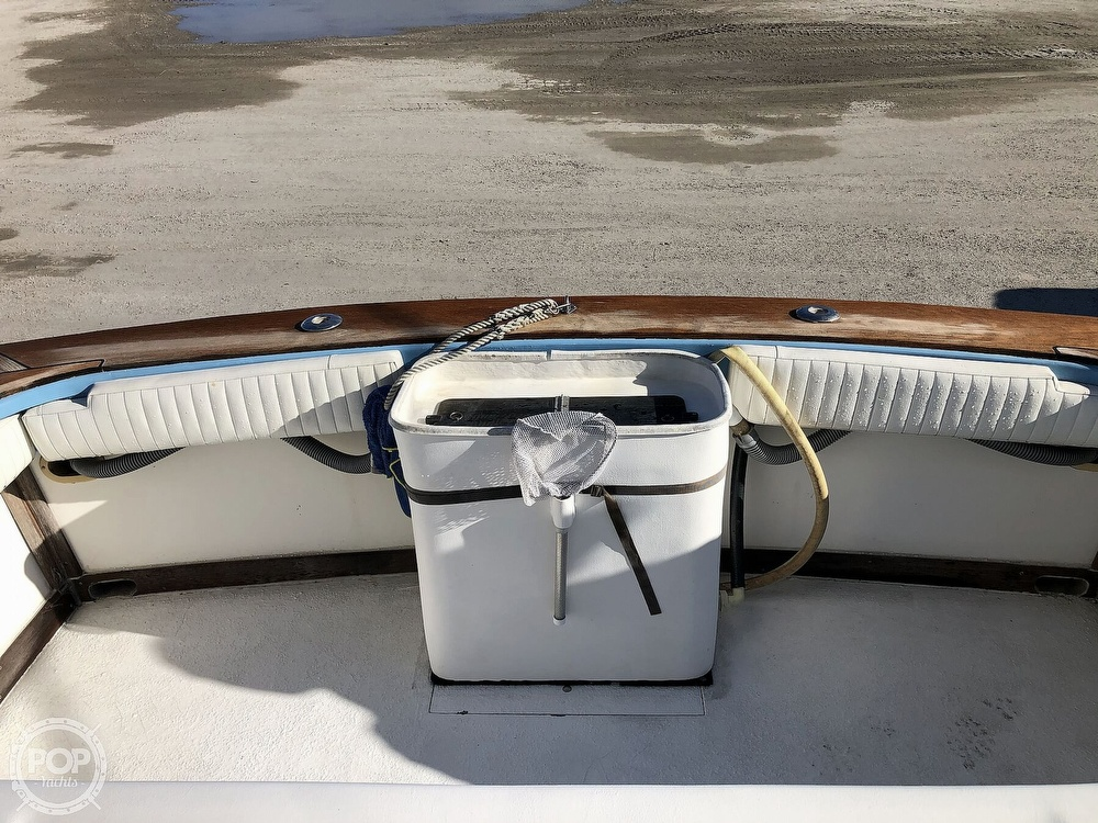 1976 Pacemaker boat for sale, model of the boat is Day Boat & Image # 39 of 40