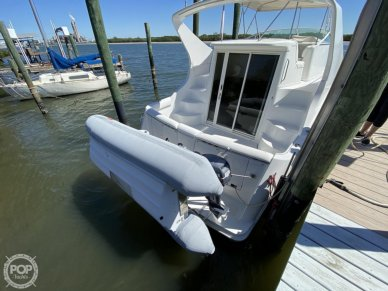Dinghy Included
