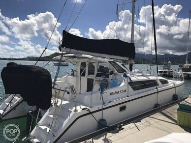 PC Gemini 105MC Catamaran, 105MC, for sale - $122,000