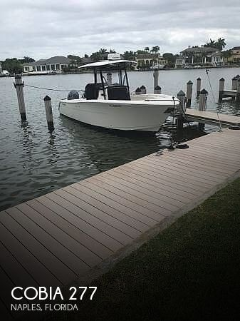 Used Cobia Boats For Sale by owner | 2019 Cobia 27