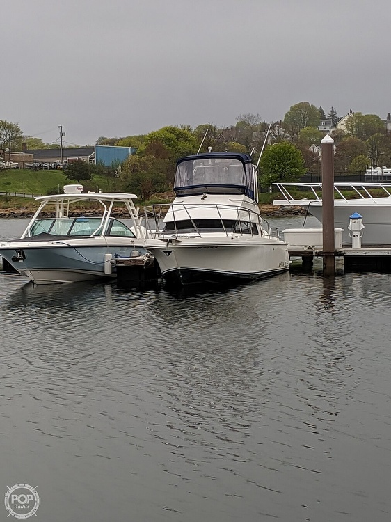 1993 Skipjack boat for sale, model of the boat is 262 Flybridge & Image # 3 of 19