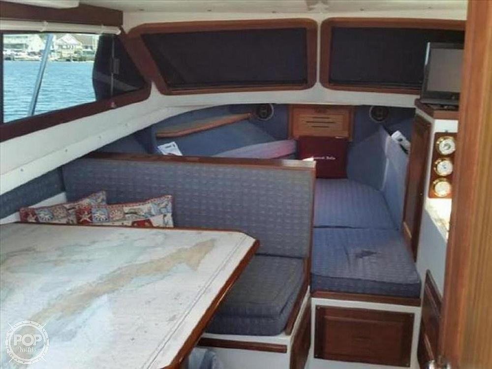 1993 Skipjack boat for sale, model of the boat is 262 Flybridge & Image # 13 of 19